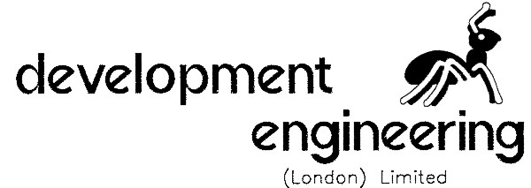 Development Engineering (London) Limited