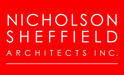 Nicholson Sheffield Architects Inc