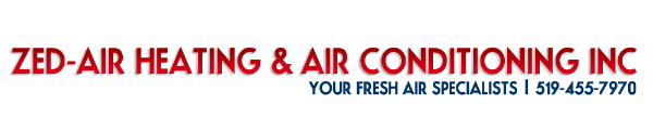 Zed Air heating & air conditioning