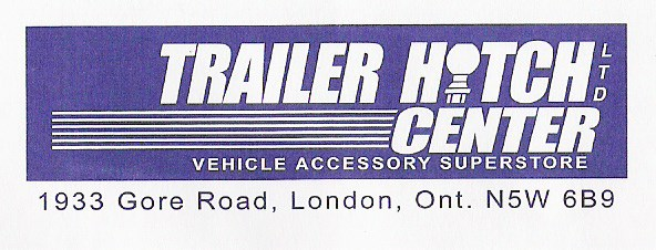 Trailer Hitch Center