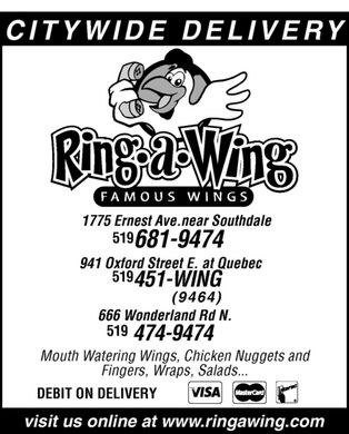Ring-A-Wing
