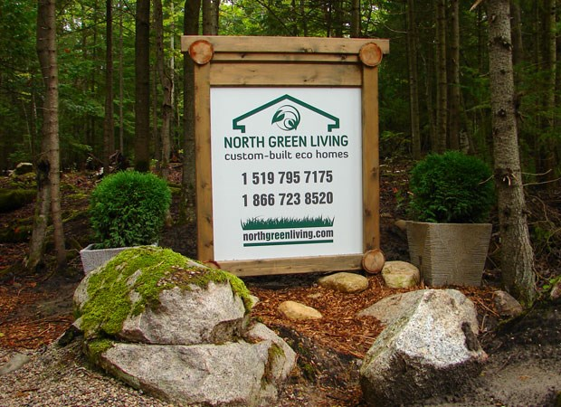 North Green Living