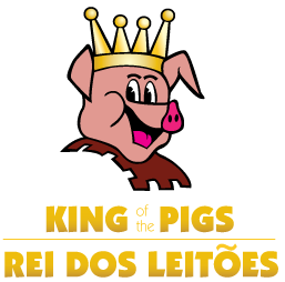 King Of The Pigs - Rei Dos Leitoes