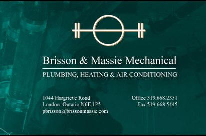 Brisson & Massie Mechanical
