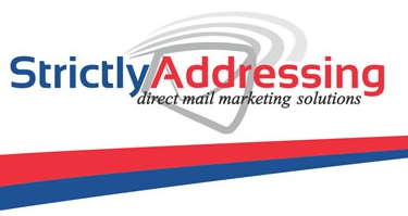 Strictly Addressing Direct Mail Marketing