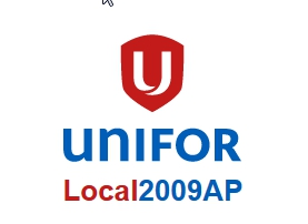 UNIFOR Local 2009 AP