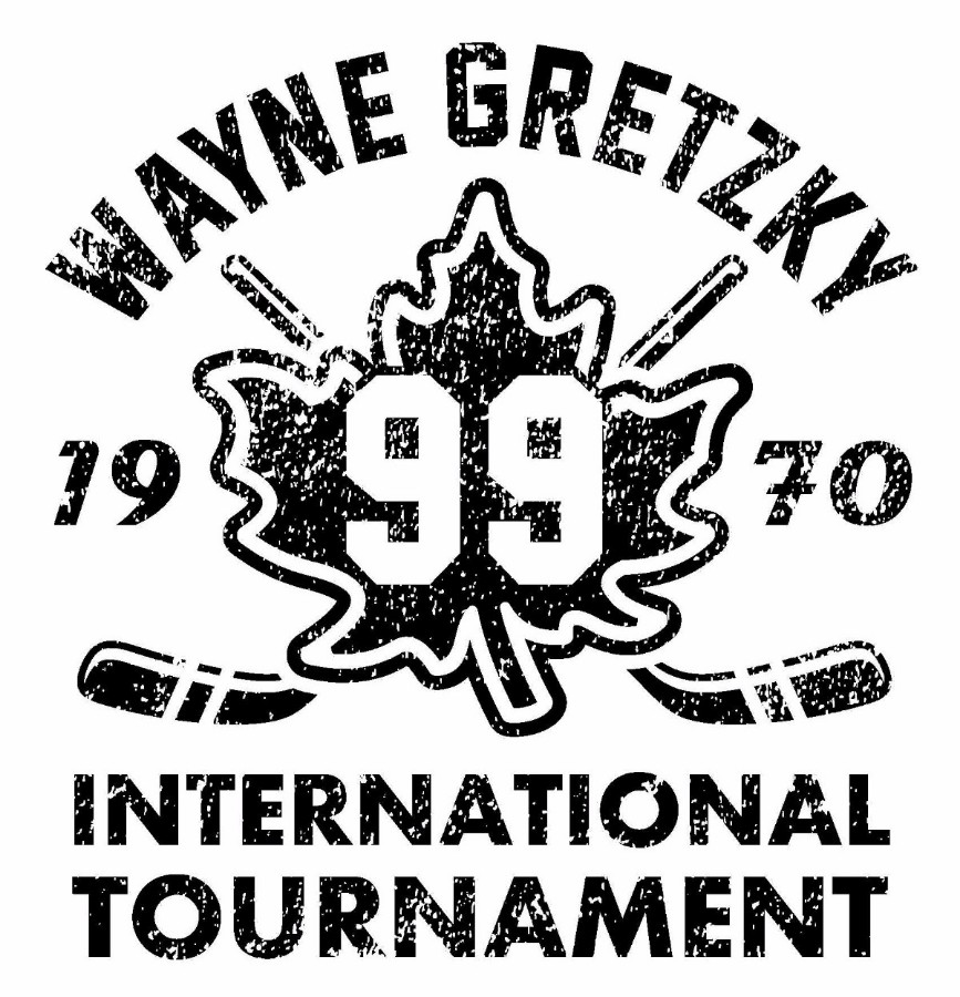 48th Annual Wayne Gretzky International Hockey Tournament
