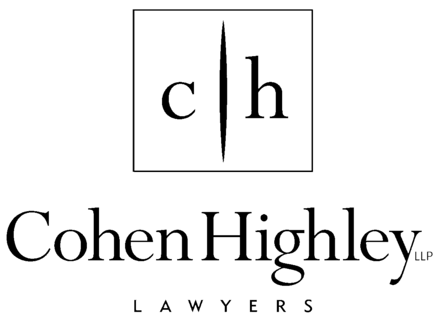 Cohen Highley Lawyers