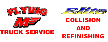 Flying M Truck Service Inc.
